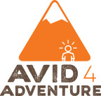 Home page link: Avid 4 Adventure company logo