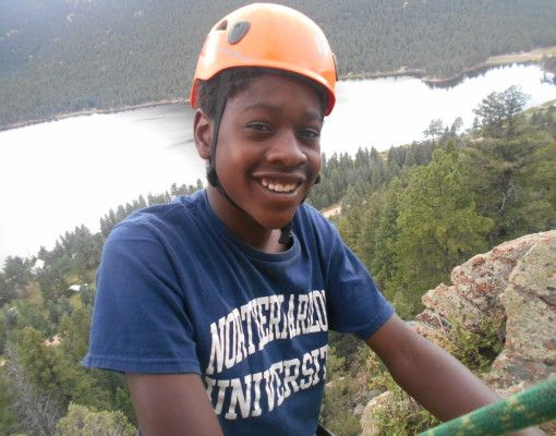 7th – 8th grades<br> Journey into the Outdoors<br>2 week sessions<br>