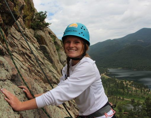 11th - 12th grades<br>Adventure Educator-In-Training<br>4 weeks