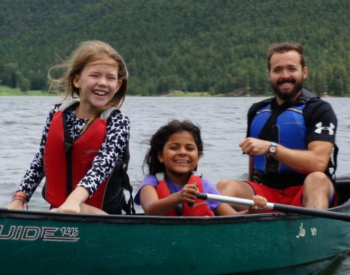 4th-6th Grades<br>Boundless Adventure<br>2 week sessions
