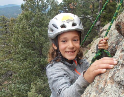 4th – 6th grades<br>Boundless Adventure<br>2 week sessions<br>