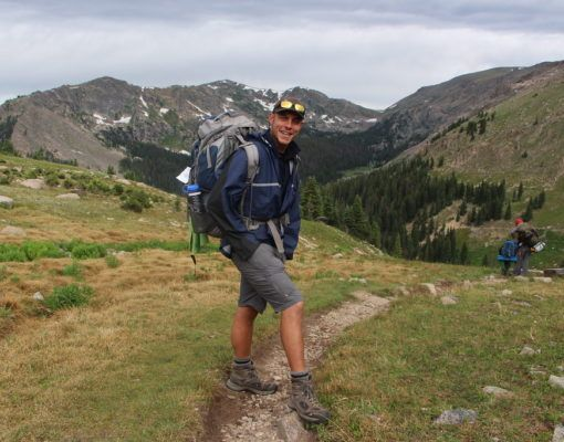 Ages 18+<br>Adventure Education Internship<br>Summer Season