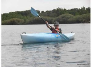 canoe 1st year
