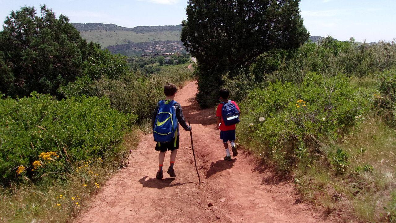 Outdoor Adventure Summer Camp