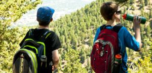 Local Denver Outdoor Recreation hiking