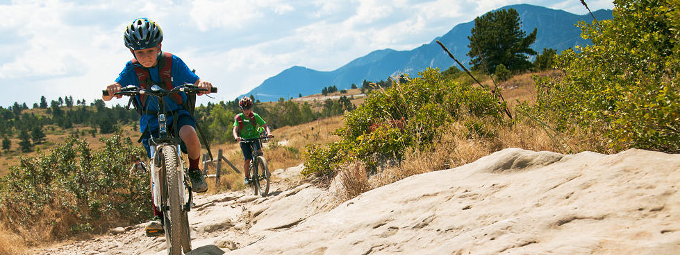 Colorado Springs Outdoor Recreation